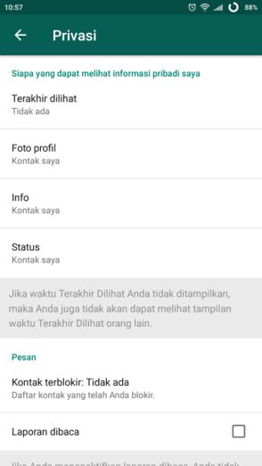 4 whatsapp privasi