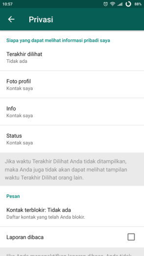 4 whatsapp privasi