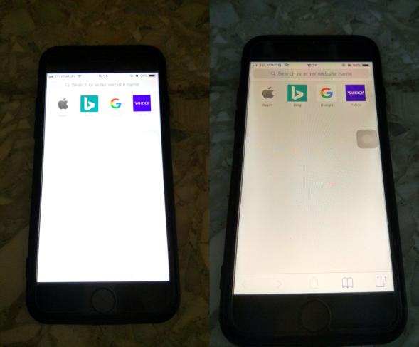 komparasi iphone
