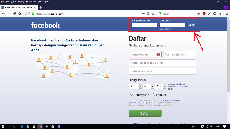facebook web0